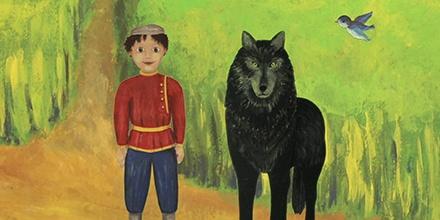Pere i el llop