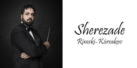 Scheherezade de Rimsky-Korsakov