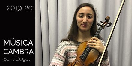 El violí com a solista